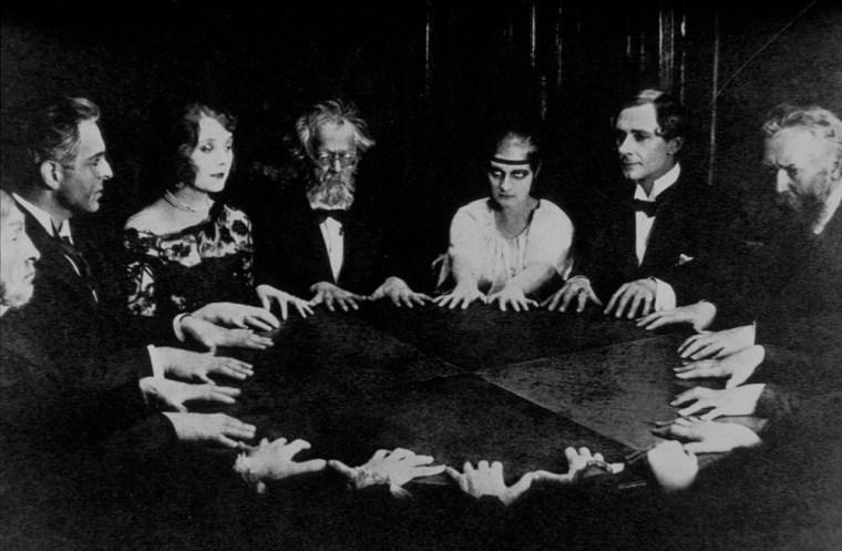 Dr. Mabuse, der Spieler - Ein Bild der Zeit