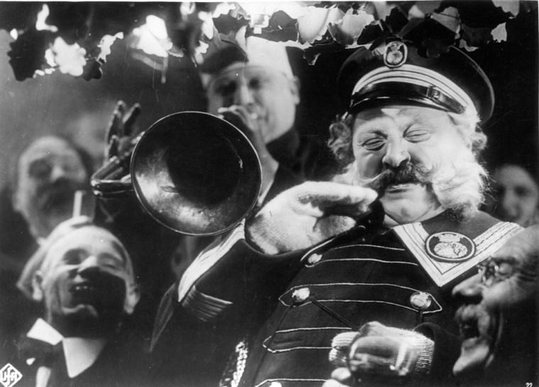 Der letzte Mann (1924)